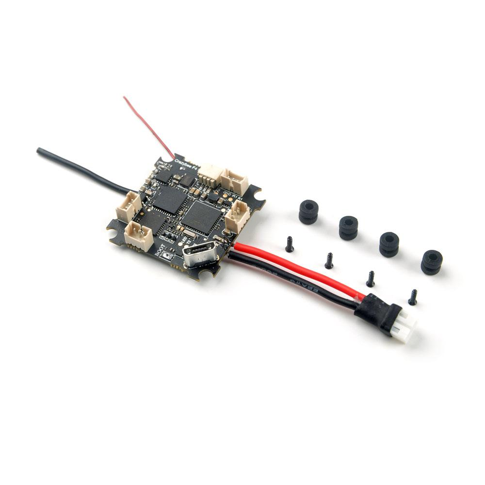 Crazybee F4 Lite 1s flight controller for tiny whoop FC/ESC/RX/VTX 4in1