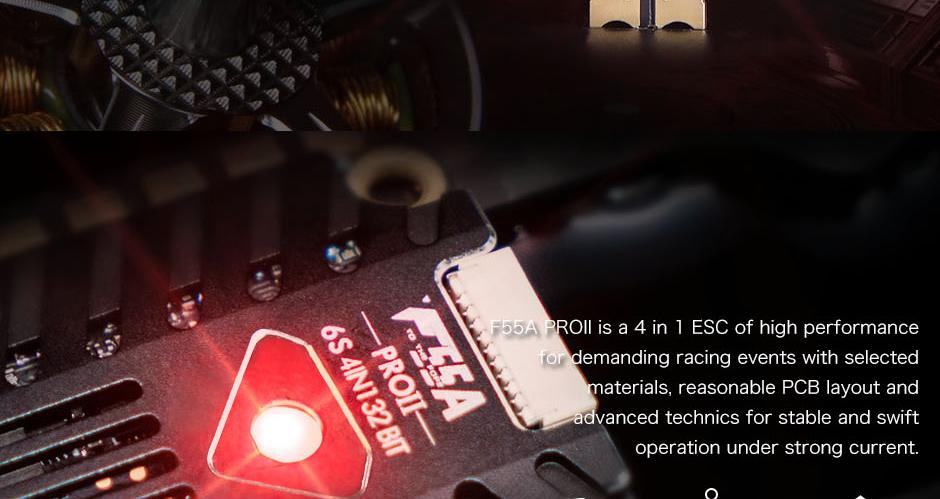 F55A PROⅡ 6S 4IN1 32bit main 2
