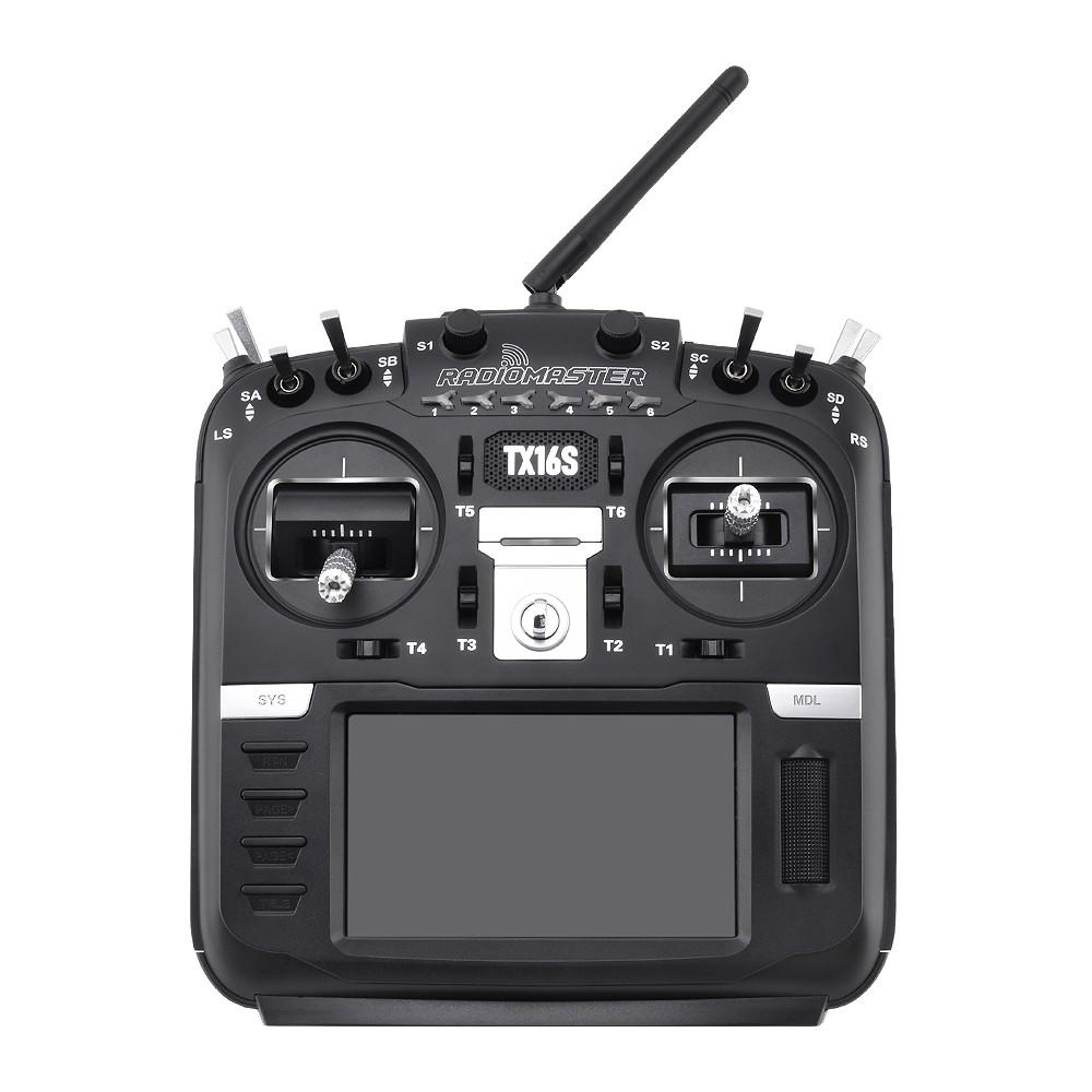 main image of the radiomaster tx16s remote controller radio transmitter