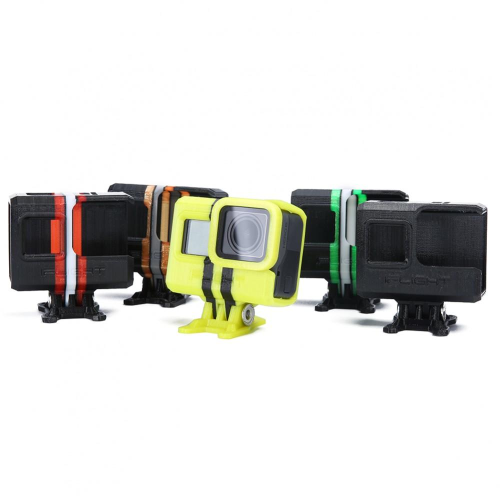 TPU Adjustable GoPro Mount (0~60°)
