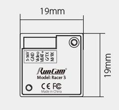 Canopy for Mini Camera