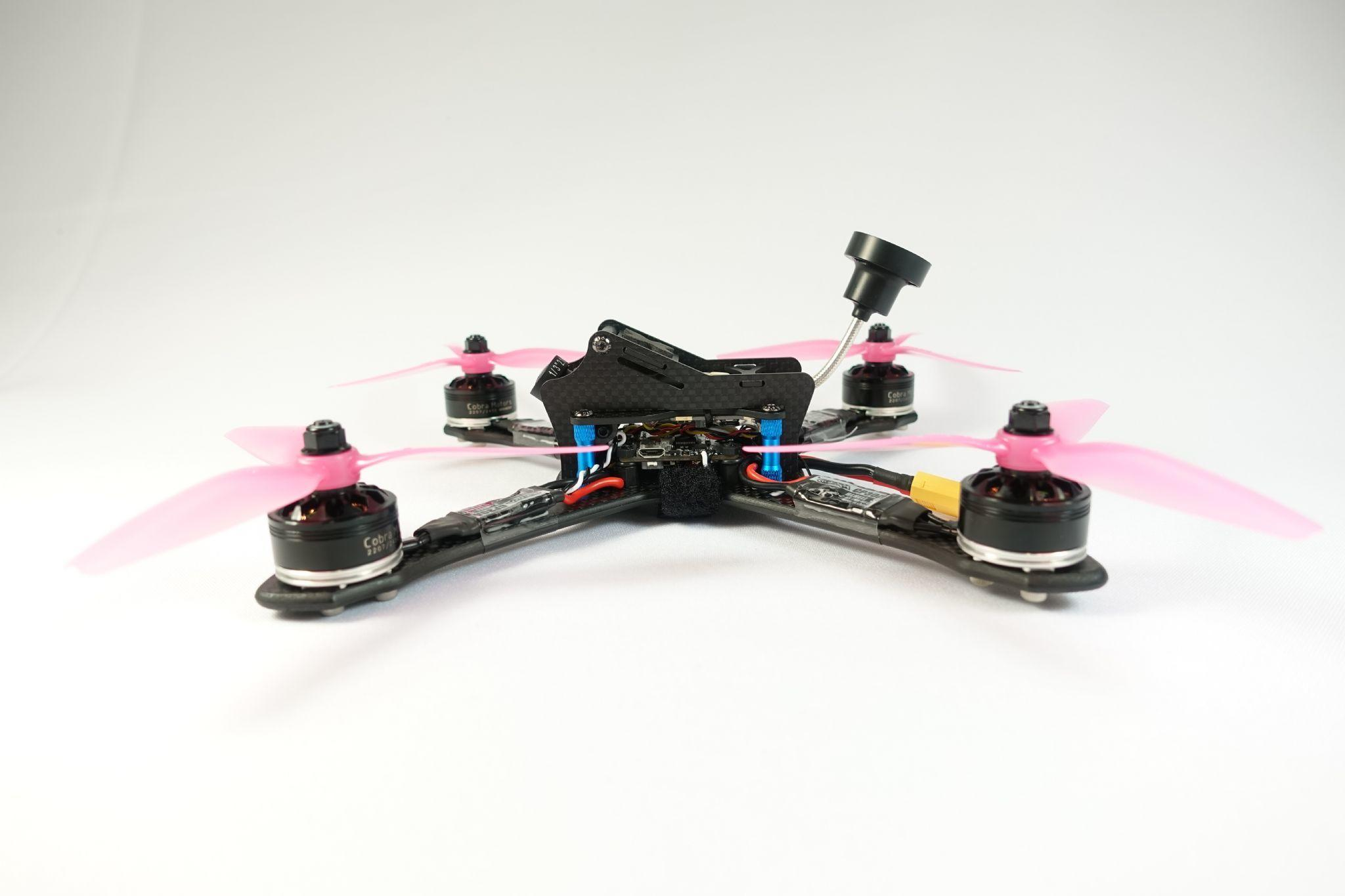 Astro X True X a very popular Racing Drone - Quadcopters.co.uk