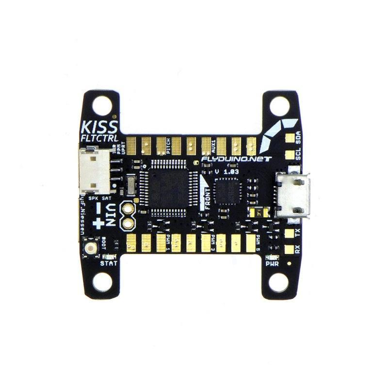 Kiss Flight Controller