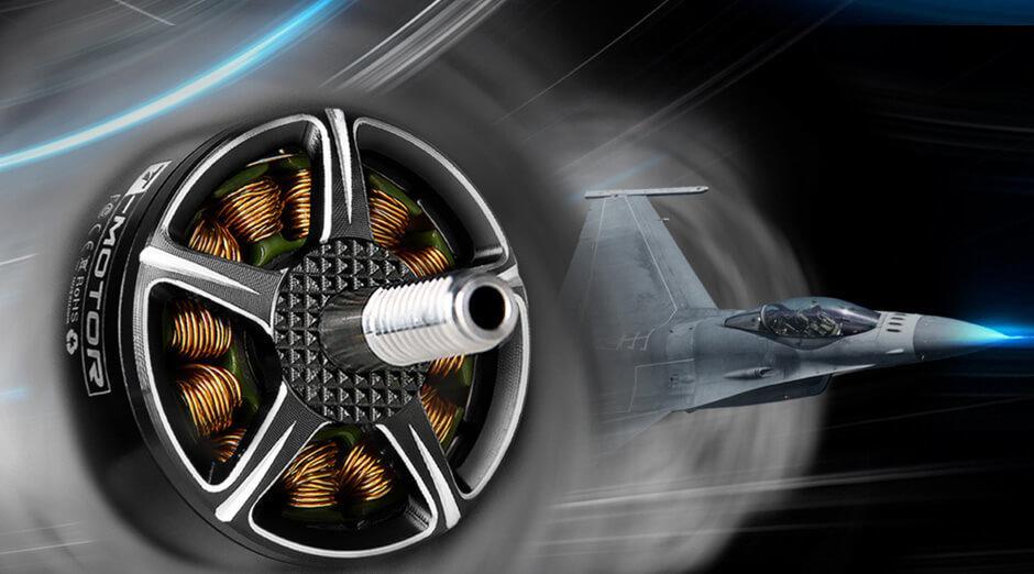 T-Motor F60 Pro III fpv motors