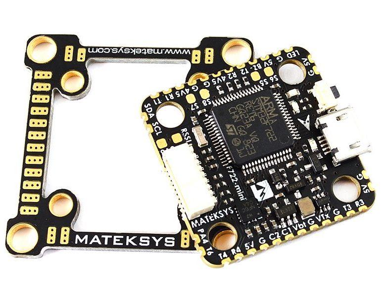 Matek F722 Mini Flight controller