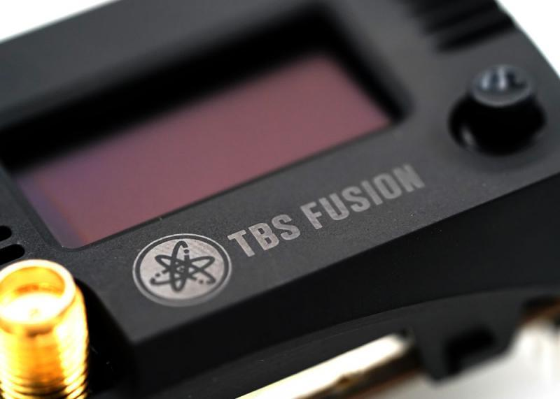 tbs fusion diversity side view