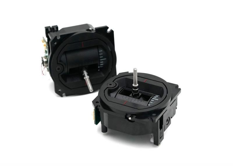 t16 hall upgrade gimbals 2pcs