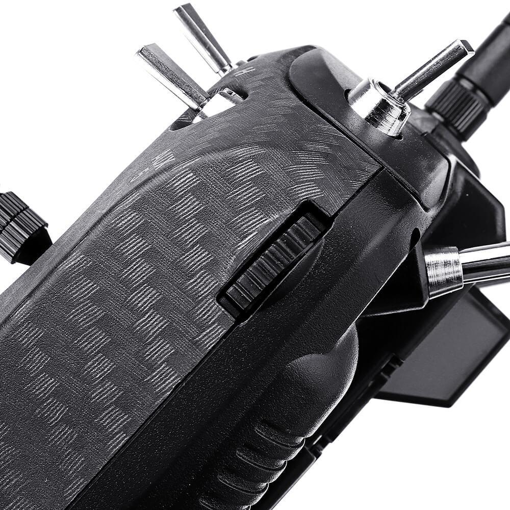 JUMPER T8SG V2 CARBON  rotary slider switch