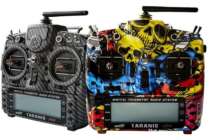 FrSky Taranis X9D Plus - Special Edition