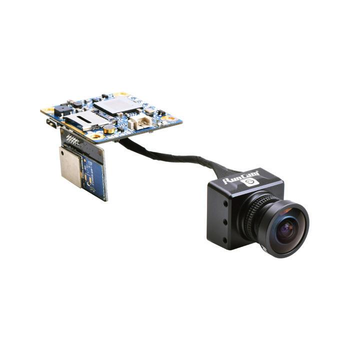 Runcam Split HD Black with wifi module - Quadcopters.co.uk