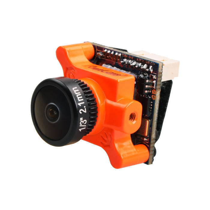 Runcam Swift Micro V2 with built in osd FPV Camera