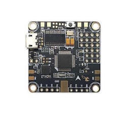 Flight Controllers FC for racing drones such as Matek Kiss and FuriousFpv