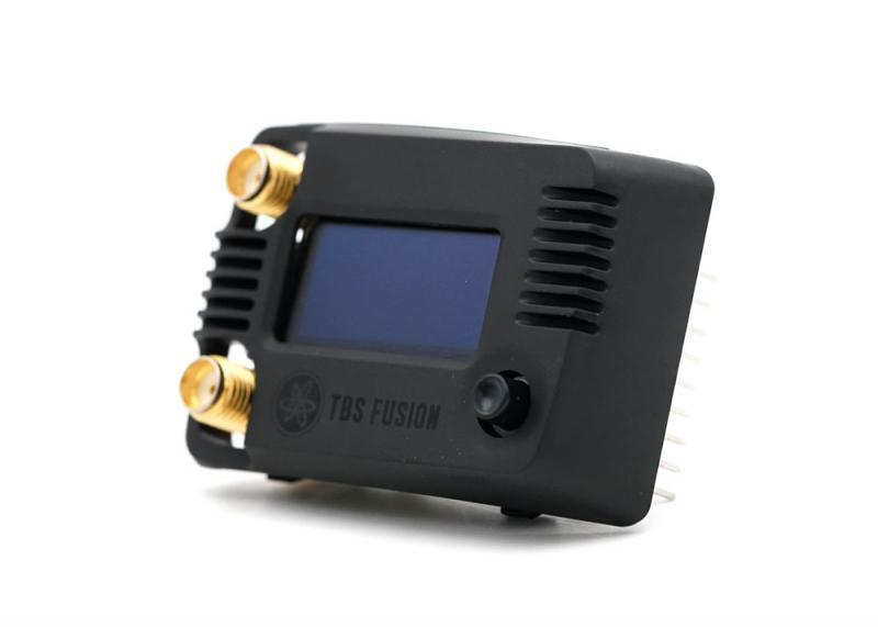 TBS Fusion by Team black sheep uk diversity receiver