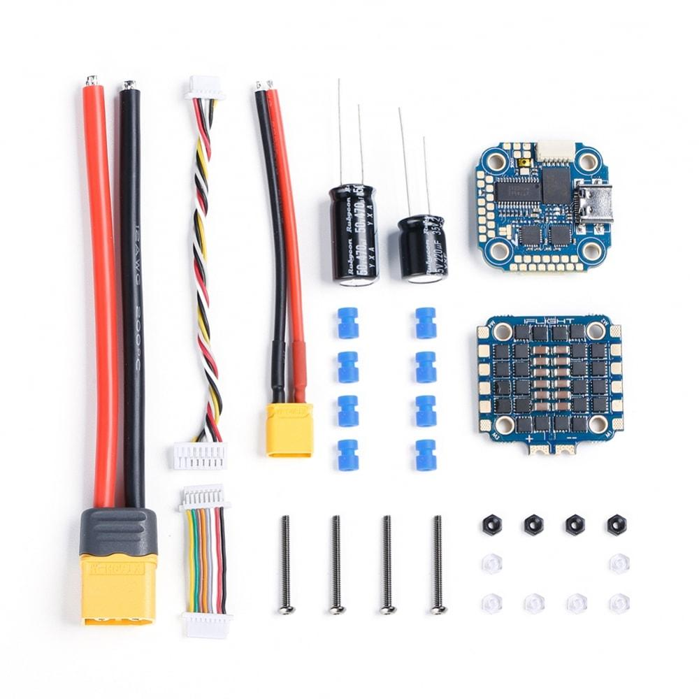 succex flight controller mini  stack