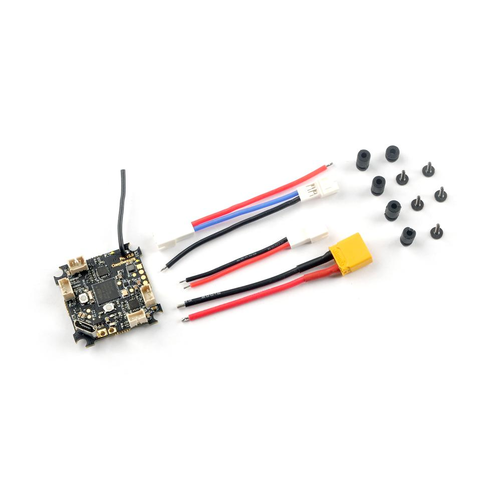 Crazybee F4 Pro V2.0 1-3S Compatible Flight Controller for Mobula7 HD Internal Frsky parts