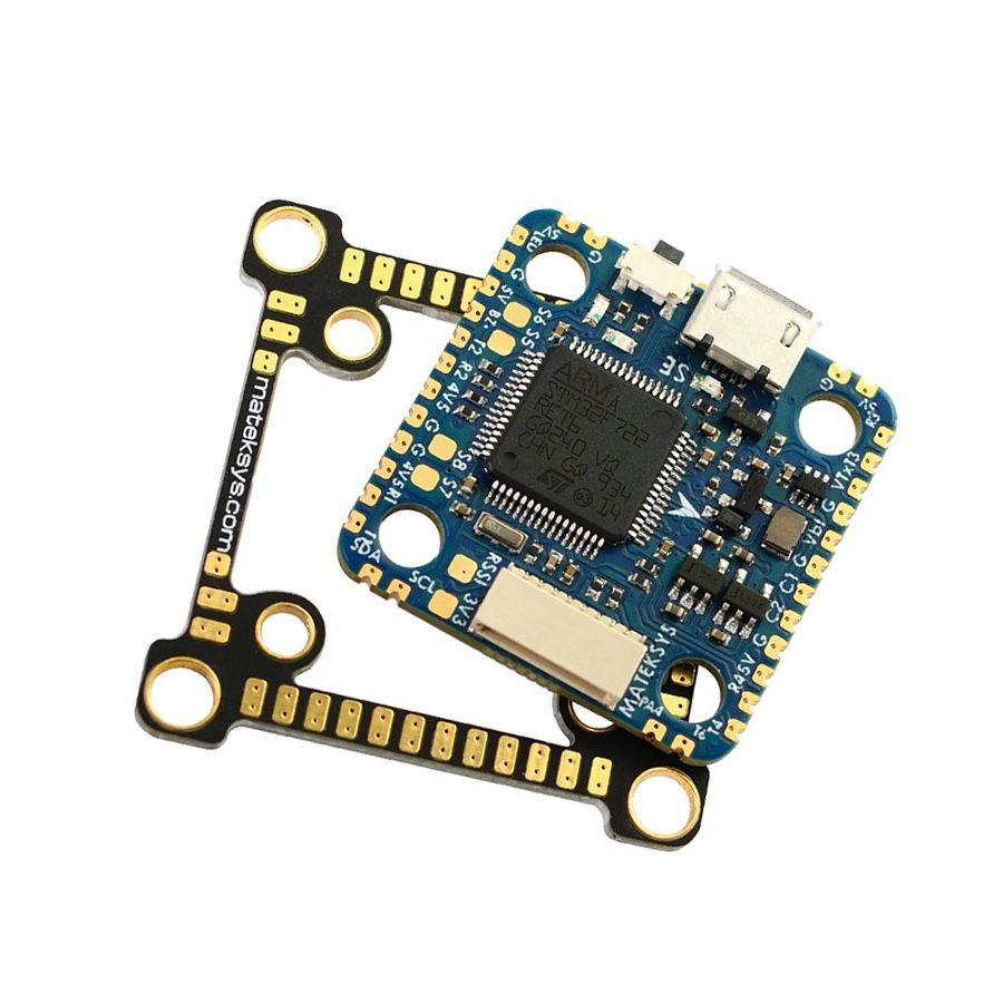 Matek F722 Mini SE Flight Controller