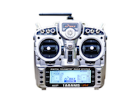FrSky Transmitters and Radios Q x7s 2.4ghz popular with FPV drone racing pilots official UK store