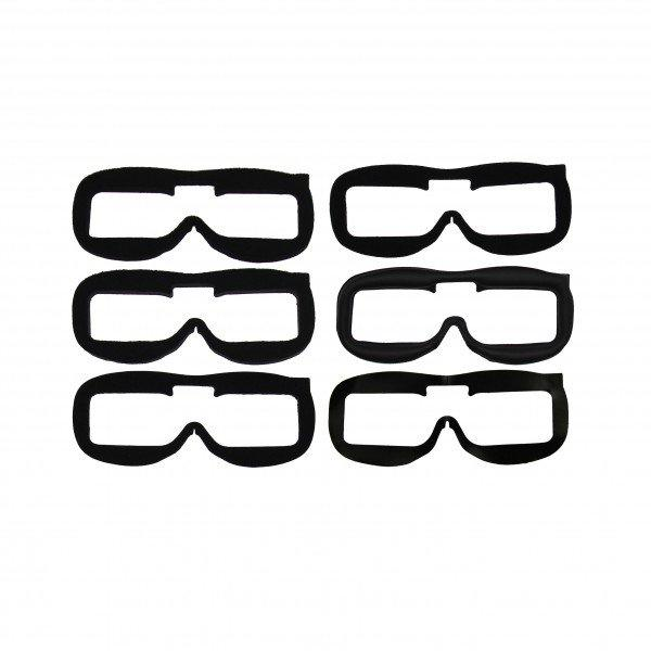 Fatshark Foam Kit replacement foams for your goggles