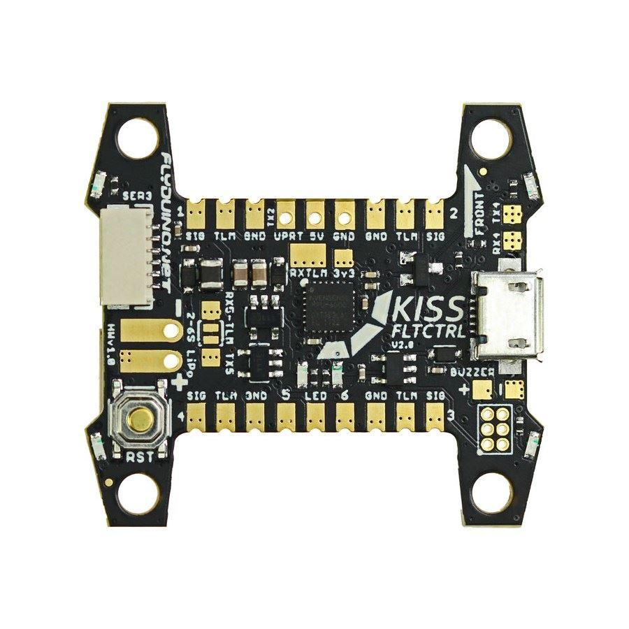 Kiss 32bit V2 Flight Controller