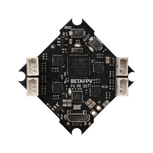 BetaFPV F4 2S AIO Brushless Flight Controller/ESCs
