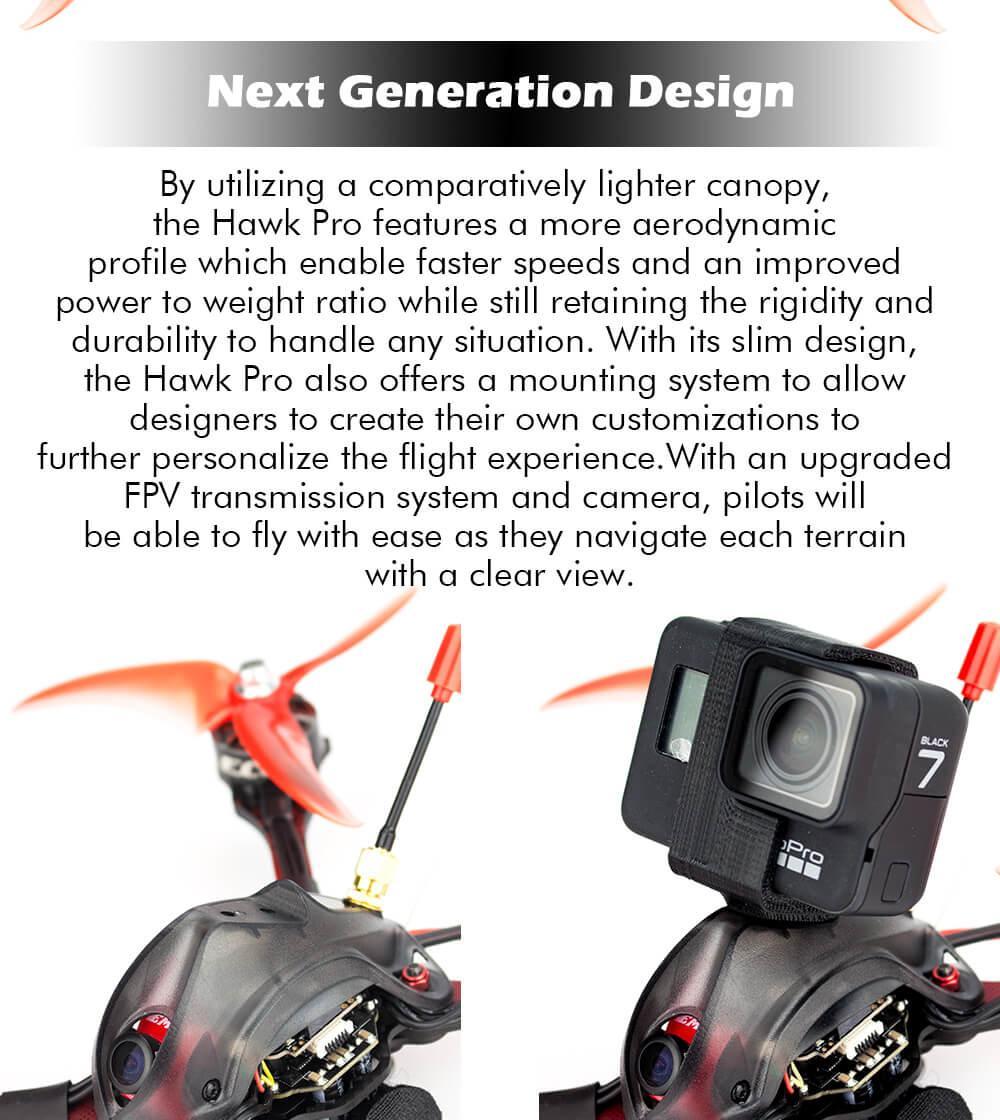 next generation design