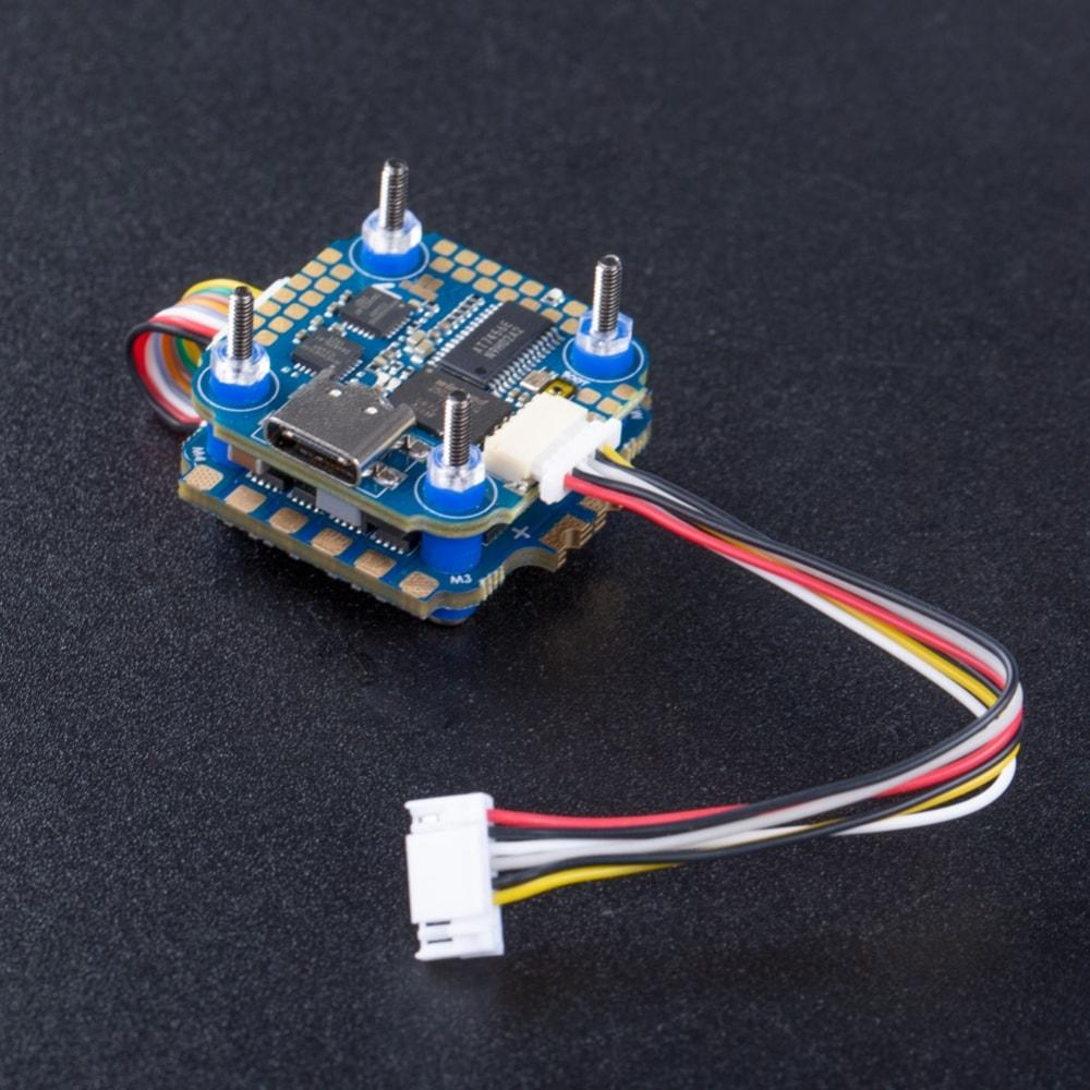 succex flight controller mini close up