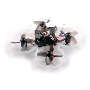 Mobula 7 is a 2s Micro Whoop Tiny FPV Drone and the new Mobula 6