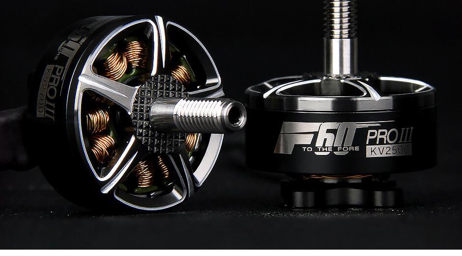 New T-motor F60 Pro III V3 FPV Motors
