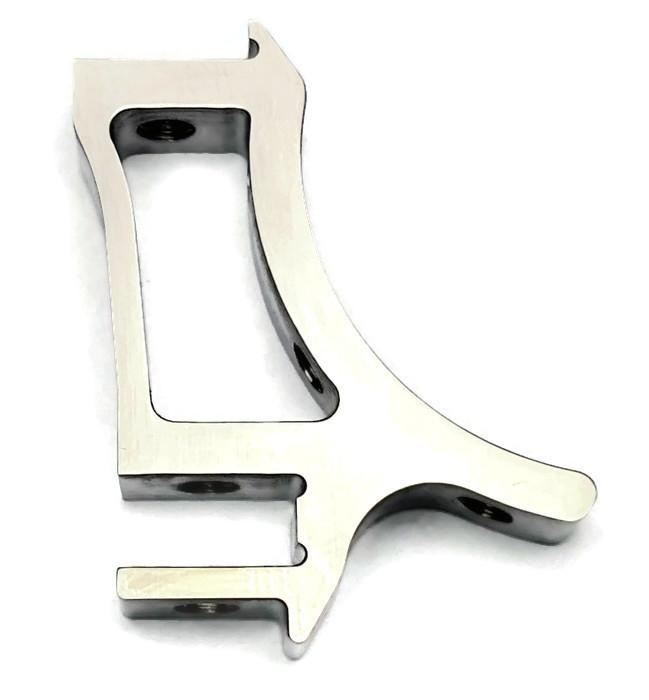Anchor for Marmotte frame