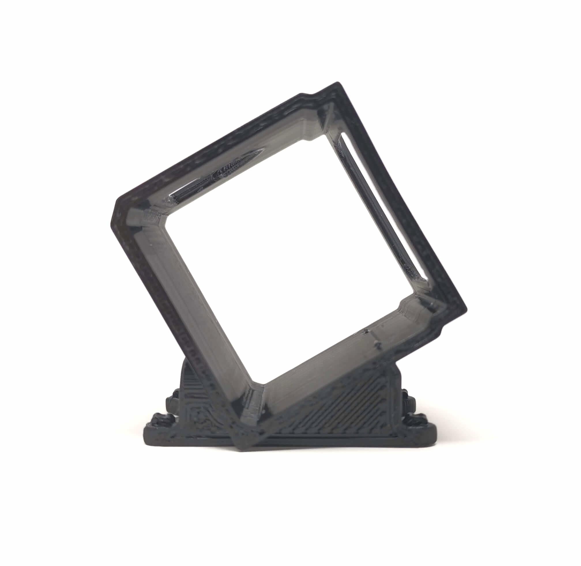 ImpulseRC Apex Gopro Session Mount in TPU side black