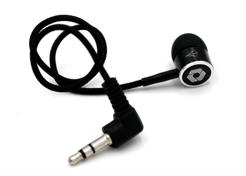 Mr Steele Earbud