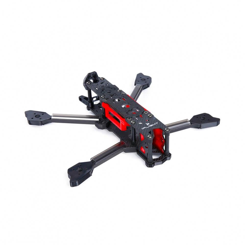 TITAN DC5 Frame for dji air unit