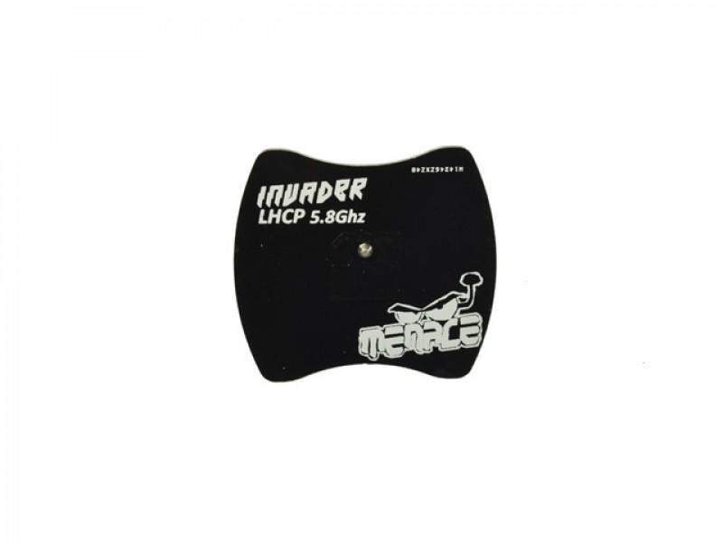 Menace RC Invader Patch LHCP