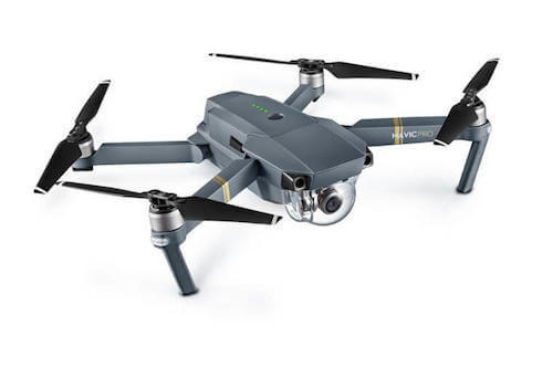 DJI MAVIC DRONE QUADCOPTERS UK