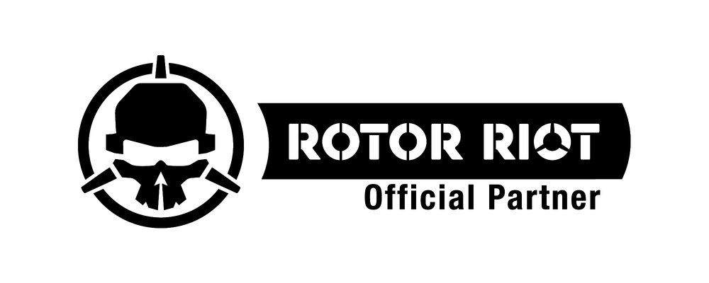 Rotor Riot Hype Train Brushless Motors - Quadcopters.co.uk