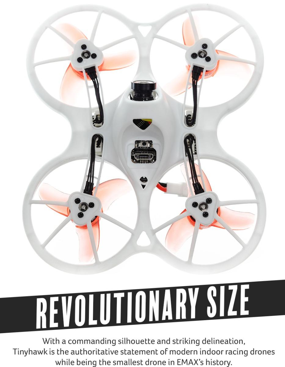 Tiny 1s micro racing fpv drone