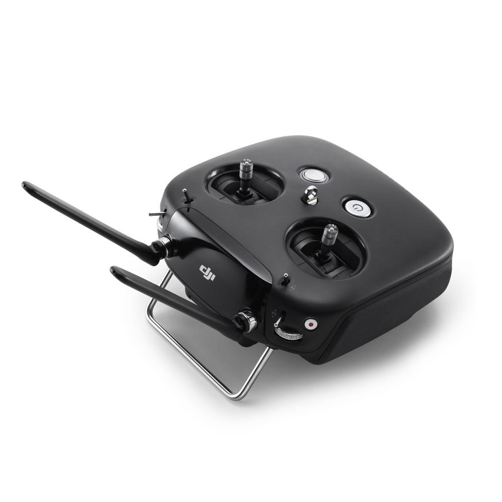 rear view DJI Radio mode 2