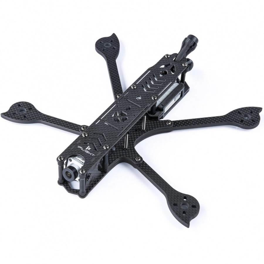 "iFlight Titan DC5 5"" FPV Frame For DJI Air Unit"