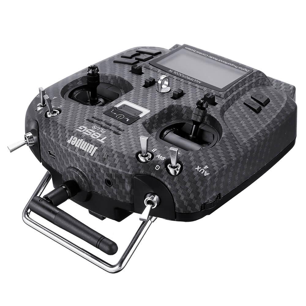 JUMPER T8SG V2 CARBON top