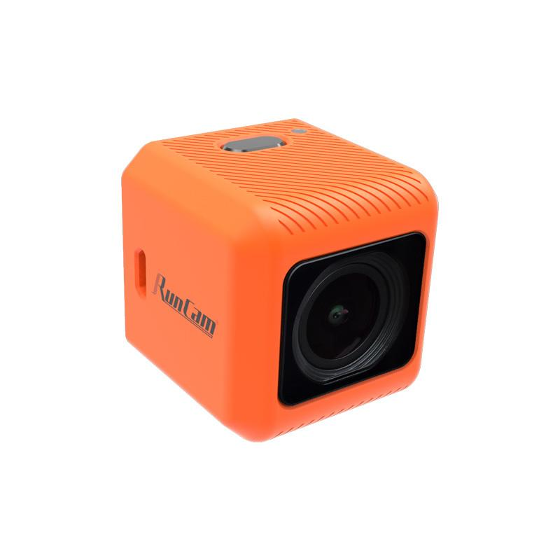 Runcam 5 UK 4k new orange version