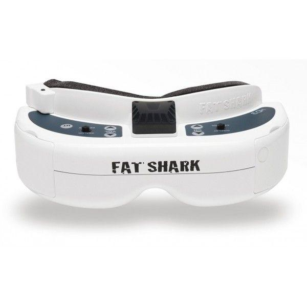 Fatshark HD3 FPV Goggles UK Stock