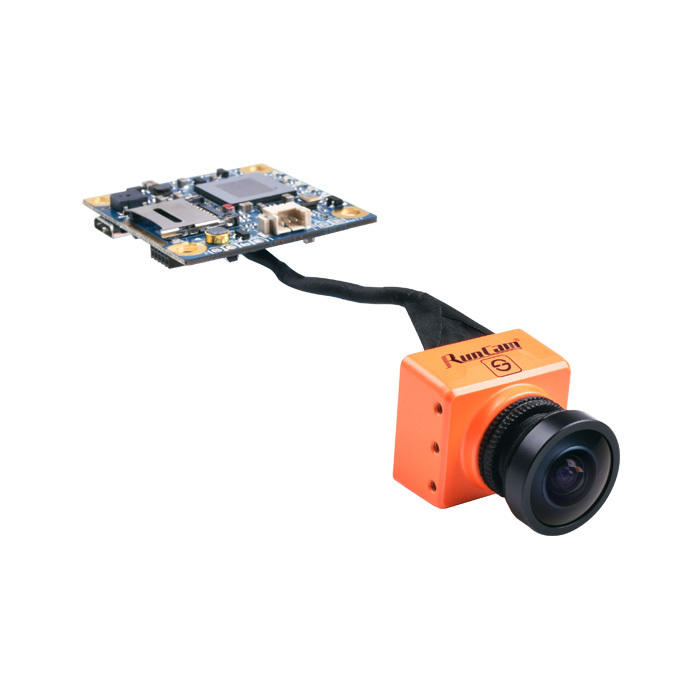 New Runcam Split FPV Camera and HD Recorder