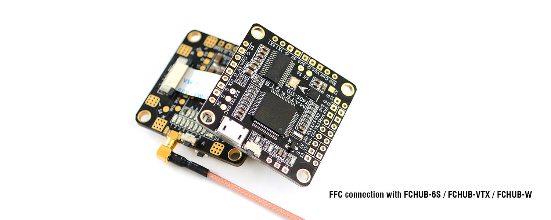 Matek F405 STD F4 BetaFlight Flight Controller