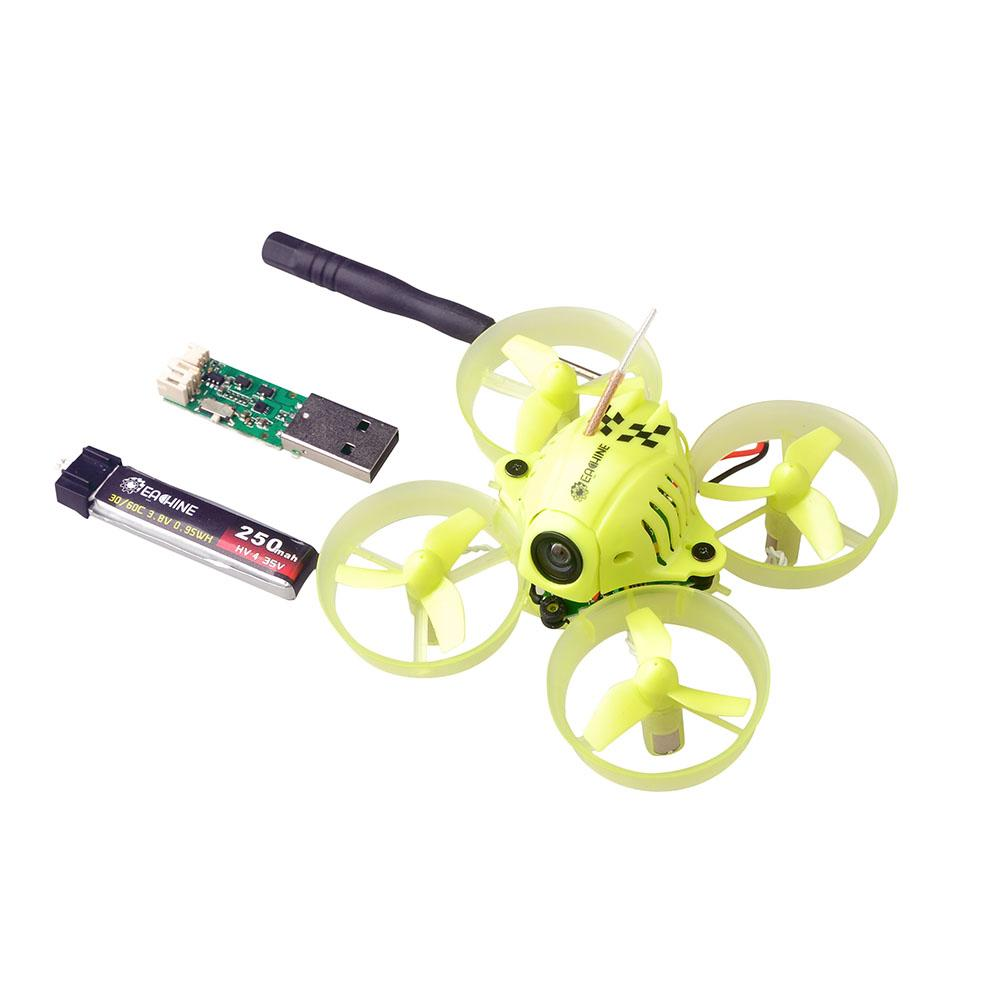 Eachine QX65 Tiny Whoop