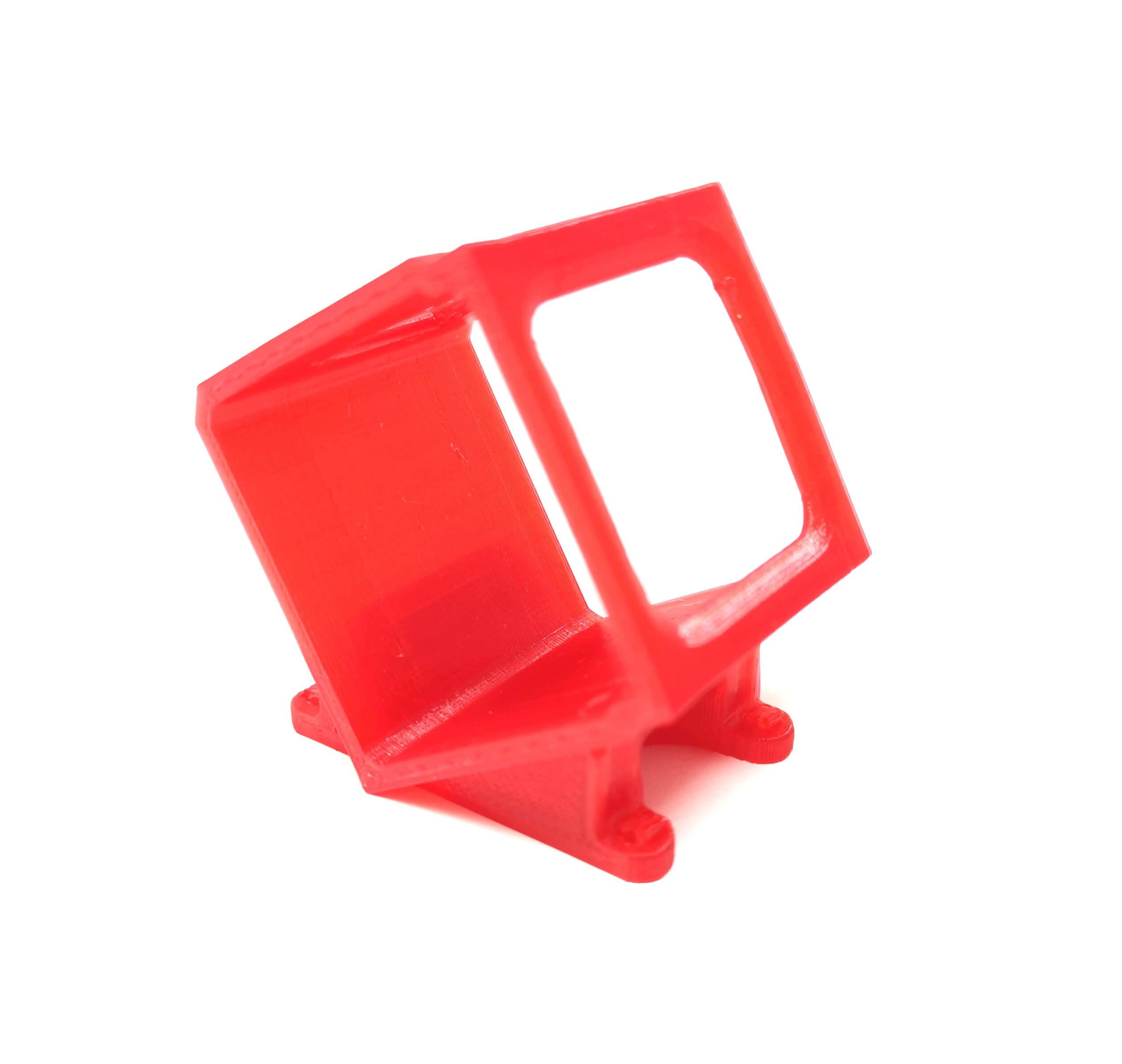 ImpulseRC Apex Gopro Session Mount in TPU red