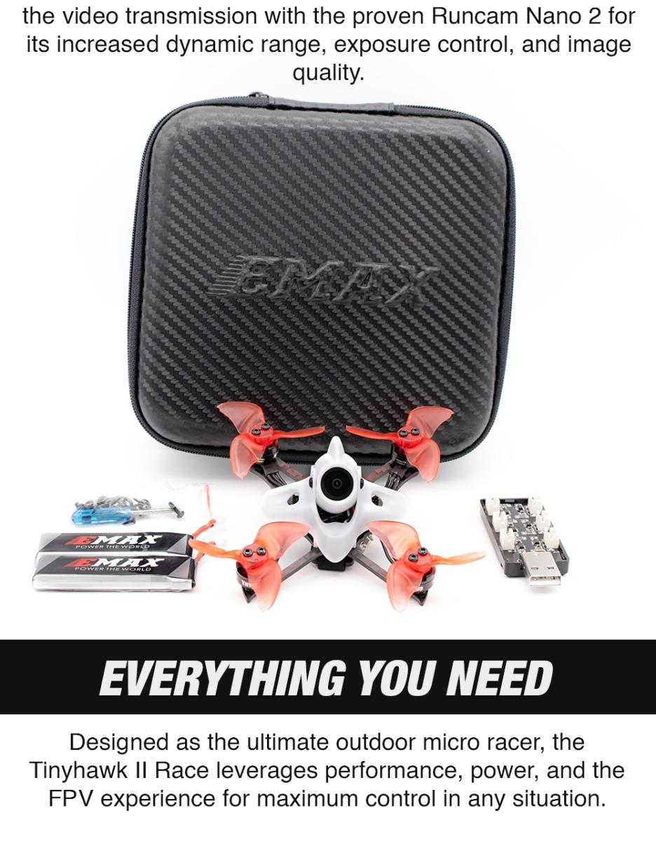 everything you need to start fpv racing