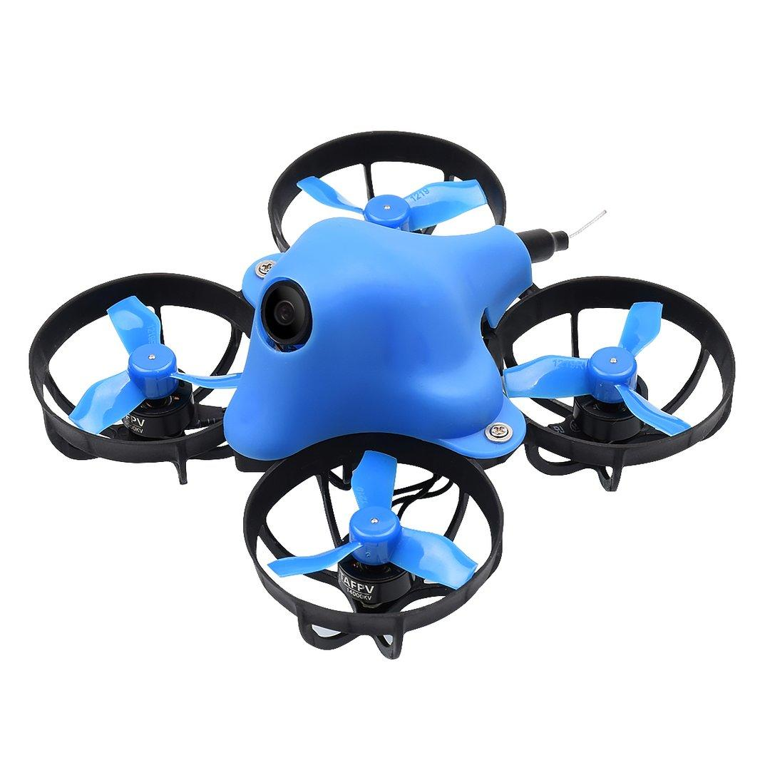beta65x HD Cinewhoop quadcopter 2s