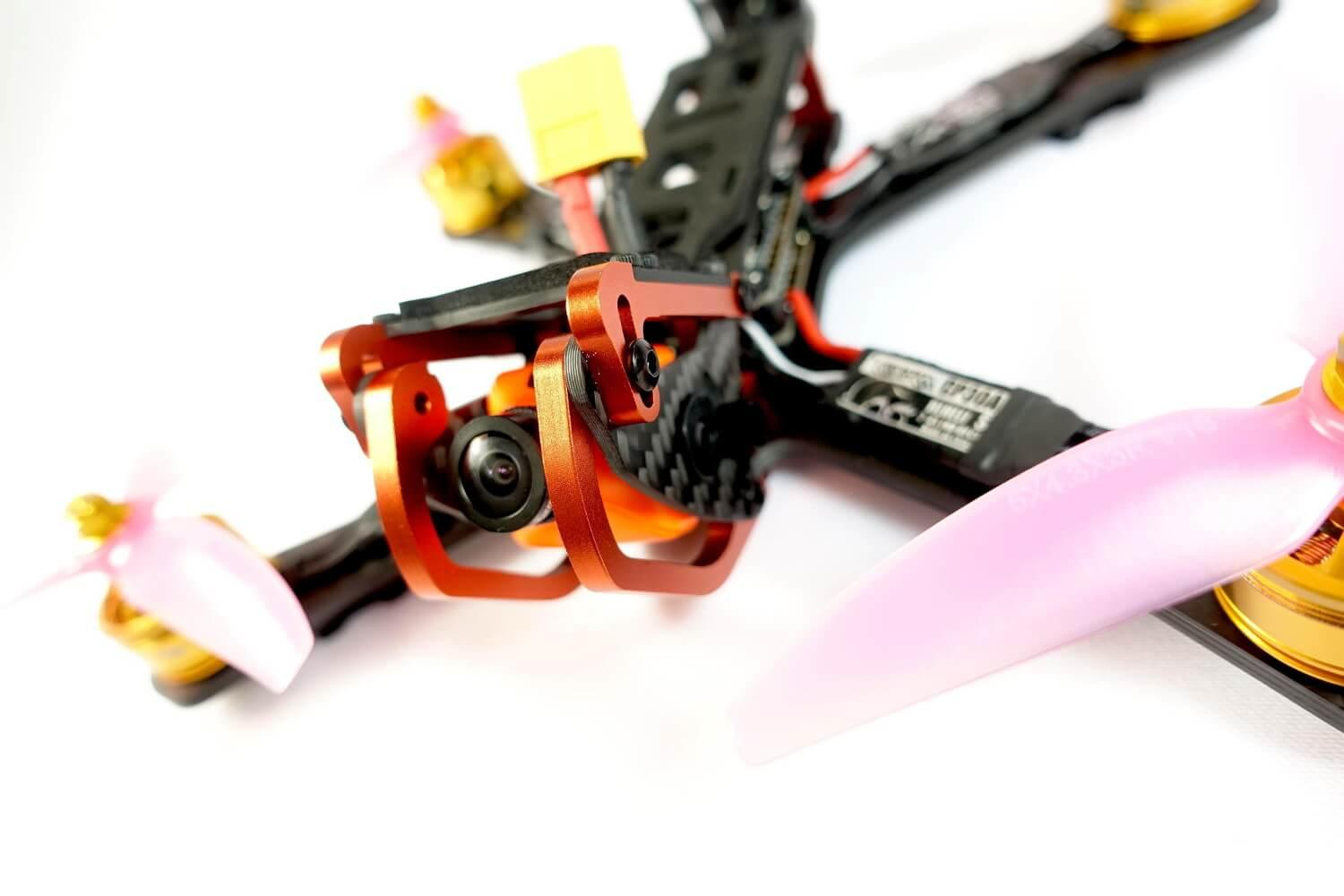 FPV Drone Racing Kits - Quadcopters.co.uk