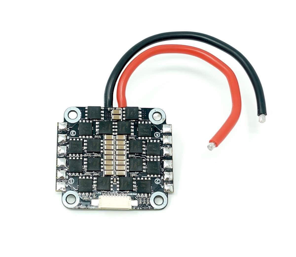 GS35A 4 in 1 Esc by Spedix for FPV Drones