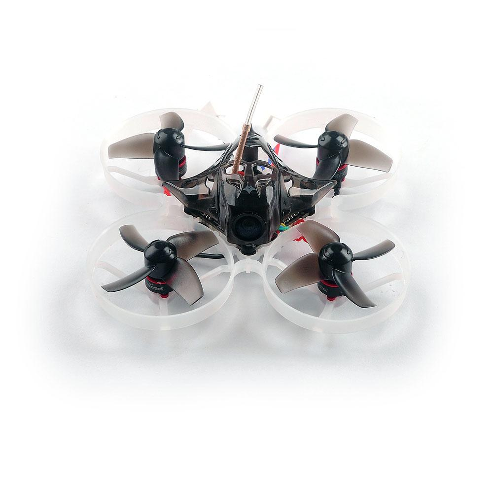 top view of the Mobula 7 drone